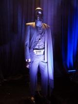 映画『ハン・ソロ/スター・ウォーズ・ストーリー』(6月29日公開)グローバルプレスジャケット会場に展示されていた衣装=ドライデン・ヴォス (C)ORICON NewS inc.