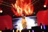 ファンイベント「リリカル☆パーティーVI」の様子(C)NANOHA Detonation PROJECT 写真・MASA