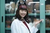 フジテレビ系連続ドラマ『コンフィデンスマンJP』第6話より長澤まさみ演じるダー子