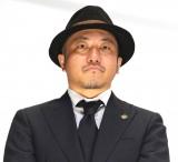 映画『孤狼の血』初日舞台あいさつに出席した白石和彌監督 (C)ORICON NewS inc.