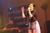 初のソロコンサートを開催した元アンジュルムの田村芽実