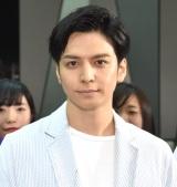 映画『友罪』の特別授業に出席した生田斗真 (C)ORICON NewS inc.