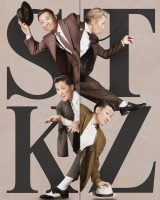 『Music Library』に出演するs**t kingz