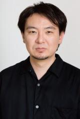 井上テテ氏