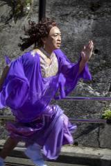 島茂子『全力坂』最年長ランナー