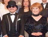 『インペリアル ジャズ 2018』のプレス説明会に出席した(左から)Chage、佐々木秀実 (C)ORICON NewS inc.