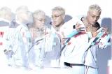 CRAZYBOY、7・4ベストアルバム