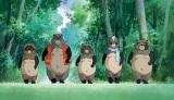 『平成狸合戦ぽんぽこ』 (C) 1994 畑事務所・Studio Ghibli・NH