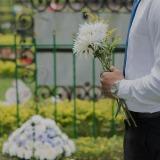 キャスターの大沼啓延さんが肺炎のため死去した