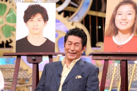 日本テレビ系バラエティー番組『1周回って知らない話』に出演する野村将希 (C)日本テレビ