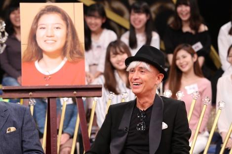 日本テレビ系バラエティー番組『1周回って知らない話』に出演するパーク・マンサー (C)日本テレビ