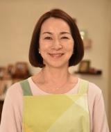 6月放送のカンテレ・フジテレビ系SPドラマ『68歳の新入社員』に出演する原田美枝子(C)カンテレ