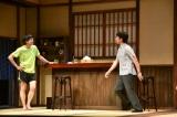 舞台『市ヶ尾の坂—伝説の虹の三兄弟—』公開フォトコールの様子 (C)ORICON NewS inc.