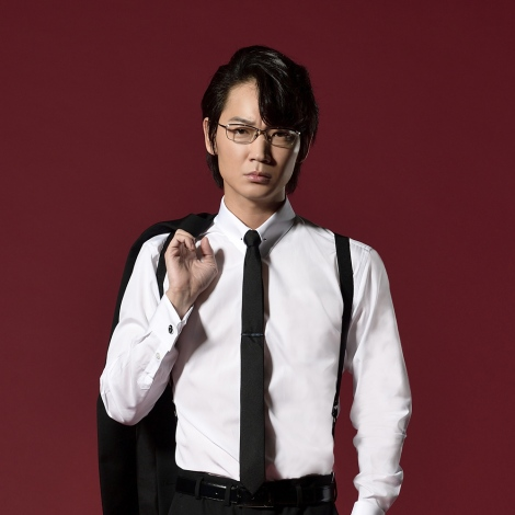 綾野剛が企業買収のスペシャリストに。7月クールのテレビ朝日系木曜ドラマは真山仁氏の『ハゲタカ』を連続ドラマ化(C)テレビ朝日