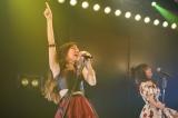 峯岸チームK千秋楽をもってAKB48を卒業した田野優花(C)AKS