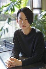 原作者、西加奈子(C)2019 「まく子」製作委員会/西加奈子(福音館書店)