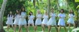 MOMOLANDの日本デビュー曲「BBoom BBoom -Japanese ver.-」より
