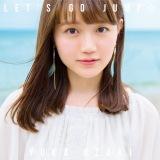 尾崎由香1stシングル「LET'S GO JUMP☆」初回限定盤