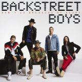 バックストリート・ボーイズ5年ぶり新曲「ドント・ゴー・ブレイキング・マイ・ハート」ジャケット写真