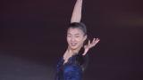 5月20日放送、BSジャパン『プリンスアイスワールド2018 横浜公演』坂本花織(C)BSジャパン