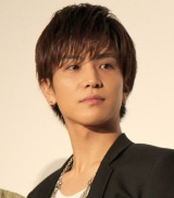 岩田剛典 (C)ORICON NewS inc.