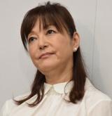 目に涙をためる岩崎宏美 (C)ORICON NewS inc.