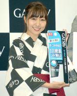 須田亜香里、総選挙に意気込み