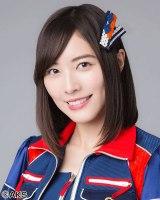 SKE48 23rdシングル選抜メンバー&センターの松井珠理奈(C)AKS