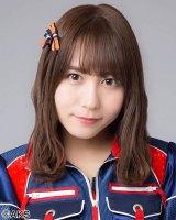 SKE48 23rdシングル選抜メンバーの大場美奈(C)AKS