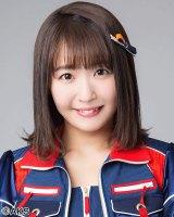 SKE48 23rdシングル選抜メンバーの惣田紗莉渚(C)AKS