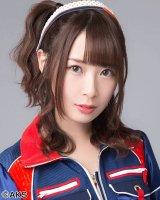 SKE48 23rdシングル選抜メンバーの高柳明音(C)AKS