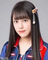 SKE48 23rdシングル選抜メンバーの竹内彩姫(C)AKS