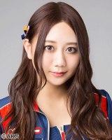 SKE48 23rdシングル選抜メンバーの古畑奈和(C)AKS