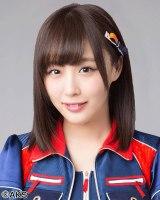 SKE48 23rdシングル選抜メンバーの鎌田菜月(C)AKS