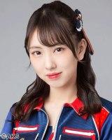 SKE48 23rdシングル選抜メンバーの熊崎晴香(C)AKS