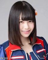 SKE48 23rdシングル選抜メンバーの佐藤佳穂(C)AKS