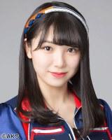 SKE48 23rdシングル選抜メンバーの菅原茉椰(C)AKS