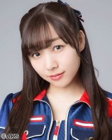 SKE48 23rdシングル選抜メンバーの須田亜香里(C)AKS