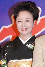 星由里子さんが死去 74歳 『若大将』シリーズで澄子役など