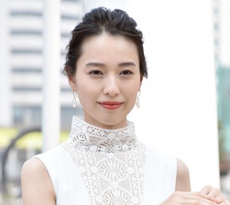 サムネイル 30歳前で結婚感を語る戸田恵梨香 (C)ORICON NewS inc.