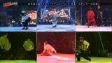 テレビ朝日で5月18日深夜放送、『DANCE ALIVE HERO'S 2018』ストリートダンスイベント会場をE-girlsがリポート。LDHアーティストによるスペシャルパフォーマンスも放送(C)テレビ朝日