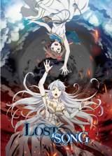 解禁されたアニメ『LOST SONG』の新ビジュアル(C)MAGES./LOST SONG製作委員