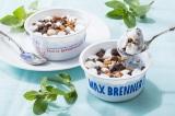 『マックス ブレナー ミントチョコレートチャンクアイスクリーム』(税込280円)