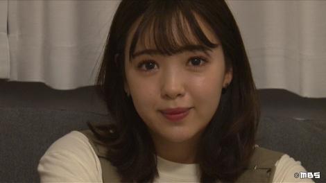 サムネイル 20日放送のMBS・TBS系『情熱大陸』に出演する藤田ニコル (C)MBS
