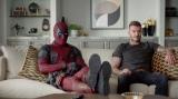 ベッカム氏に謝罪するデッドプール(C)2018Twentieth Century Fox Film Corporation