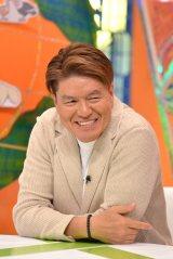 5月19日放送、MBS・TBS系『親の顔見たい!ザ・ワールド』ヒロミ(C)MBS