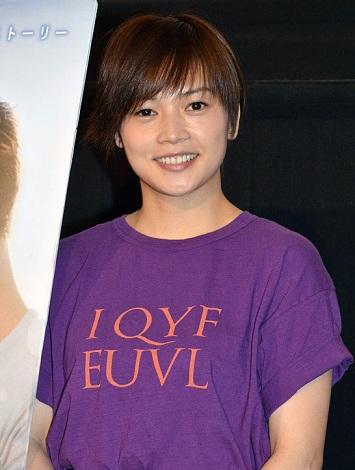 12年前の女優デビュー映画『タイヨウのうた』の撮影を回顧したyui (C)ORICON NewS inc.