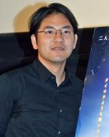 yuiとの撮影を懐かしんだ小泉徳宏監督 (C)ORICON NewS inc.