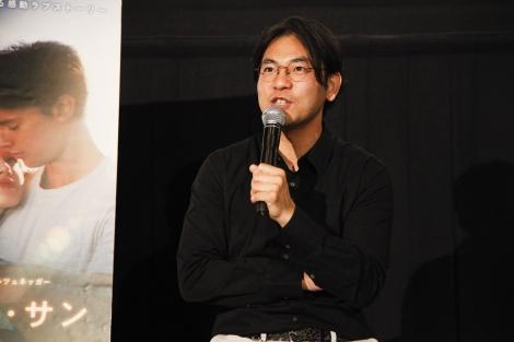 2006年公開映画『タイヨウのうた』の撮影を振り返る小泉徳宏監督