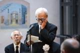 高畑勲さんとの思い出を涙ながらに語った宮崎駿監督
